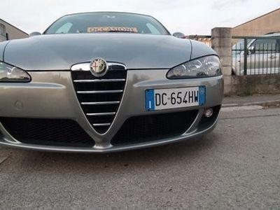usata Alfa Romeo 147 2ª serie - 2006 metano