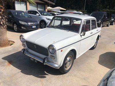 gebraucht Fiat 1100D ORIGINALE