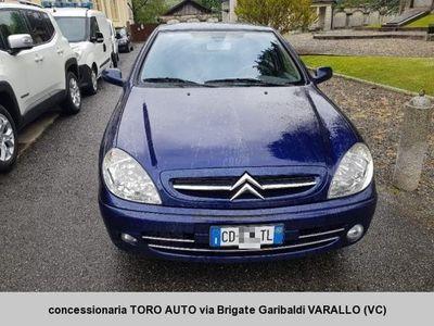 brugt Citroën Xsara 1.6i 16V cat 5 porte Exclusive rif. 11356129