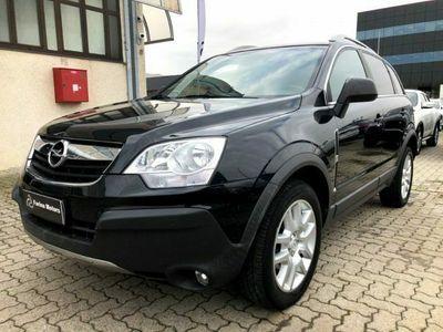 usata Opel Antara 2.4 16V 4x4 Edition Plus UNICOPROPRIETARIO