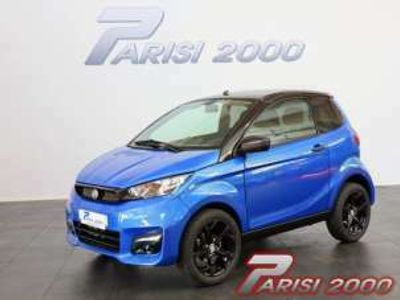 usata Aixam City Sport Sensation - PROMO NATALE 2020 Diesel