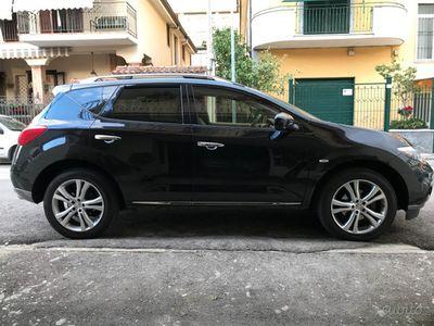 used Nissan Murano 2.5 dCI Tekna N1 autocarro - 2012