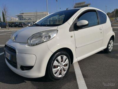usata Citroën C1 - 2011