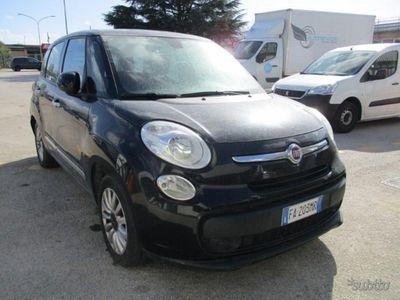 usata Fiat 500L Living 1.6 Multijet 120 CV Business