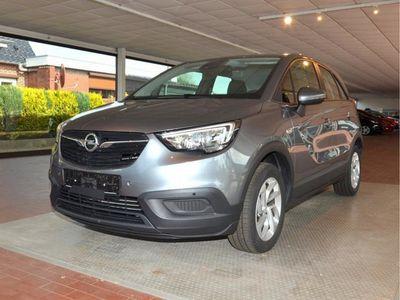 brugt Opel Crossland X X 1.2 Turbo Edition (euro 6d-temp)