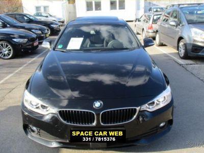 usado BMW 420 Serie D AUT G.C SPORT VARI ACCESSORI