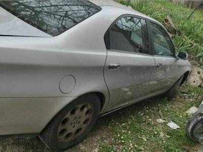 usata Alfa Romeo 166 2.4jtd 2001