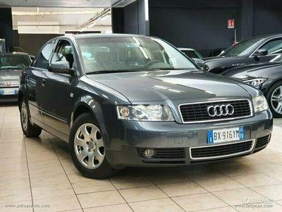 usata Audi A4 2.0 20V