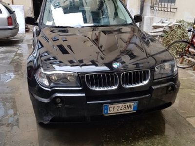 brugt BMW X3 (e83) - 2006