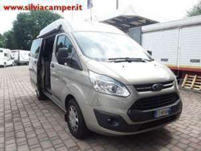 usata Ford Custom Transit Custom 8 posti L1H2 camperizzato Transit8 posti L1H2 camperizzato