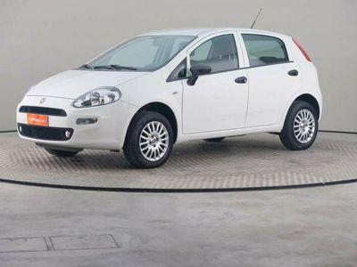 usata Fiat Punto 1.4 Natural Power Street 70cv