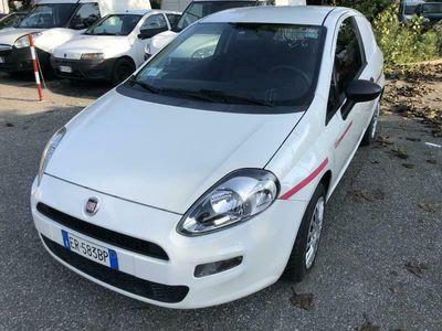 usata Fiat Punto Punto1.3 MJT II S&S 95 CV 3p. Lounge