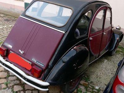 gebraucht Citroën 2CV - 1987