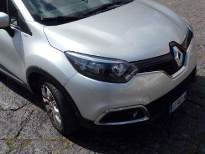 usata Renault Captur - 2014
