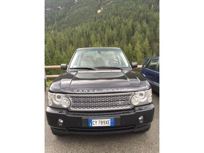 usata Land Rover Range Rover 4.2 V8 Supercharged