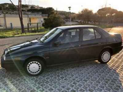 usado Alfa Romeo 155