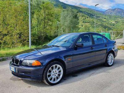 usata BMW 318 e46 i del 1999 Asi
