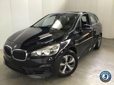 usata BMW 216 Active Tourer SERIE 2 ACTIVE TOURER I ADVANTAGE