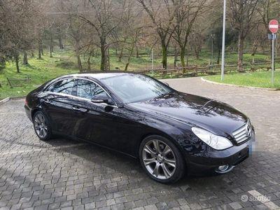 usata Mercedes CLS320 cdi Sport