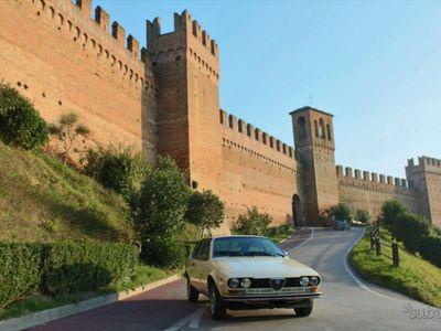 used Alfa Romeo Alfetta GT/GTV 1.6 anno 1979