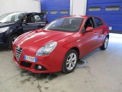 used Alfa Romeo Giulietta 1.6 JTDm-2 105 CV Business NAVIGATORE
