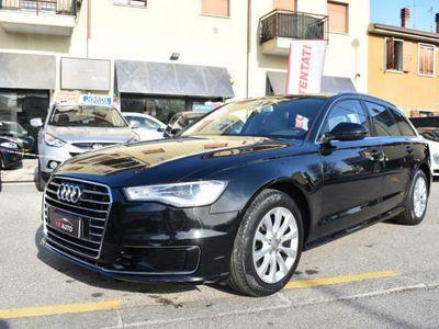 usata Audi A6 Avant 2.0 TDI 190 CV ultra S tronic Busine