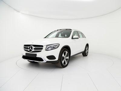usata Mercedes GLC250 Classe GLCd Exclusive 4matic auto