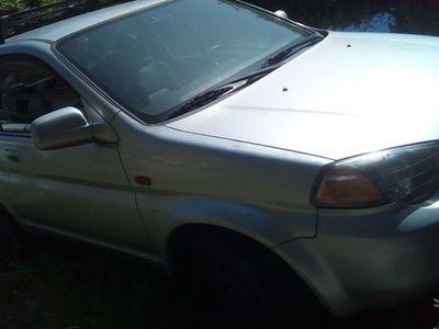 usata Honda HR-V 4x4