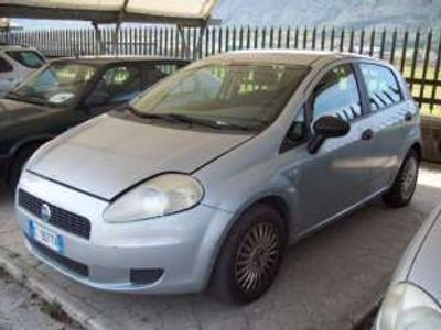 usata Fiat Grande Punto 1.2 5 porte Active BENZINA/GPL rif. 12178436
