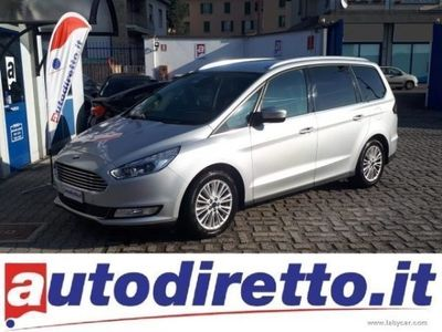 second-hand Ford T 2.0TDCI POWERSHIFT 7P