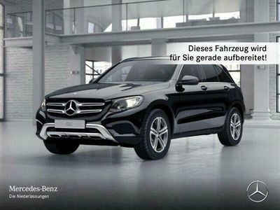 usata Mercedes GLC220 d 4Matic OffRoad Perfetta Aziendale Specchi
