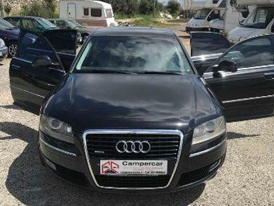used Audi A8 3ª serie - 2008