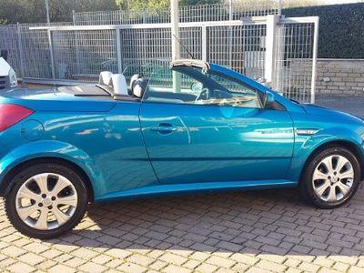usado Opel Tigra TwinTop 1.3CDTI Uniprò - 2009