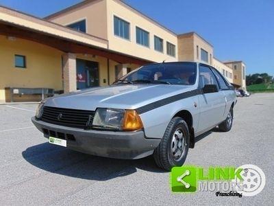 second-hand Renault Fuego -