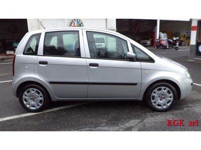 usata Fiat Idea usata del 2008 a Roma, Km 62.000