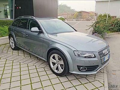 usata Audi A4 Allroad 3.0 V6 TDI Quattro S-tronic FULL OPTIONAL