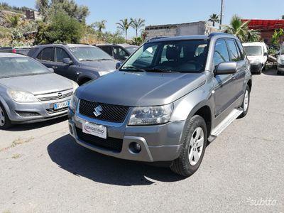 usata Suzuki Grand Vitara Grand Vitara 1.9 DDiS 5 porte Evolution Plus
