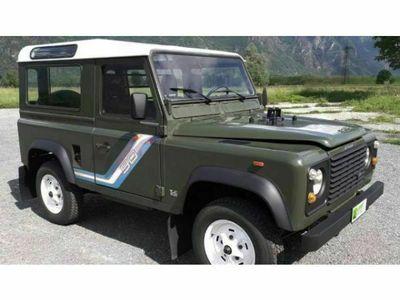 usata Land Rover Defender 90 2.5 Tdi Hard-top
