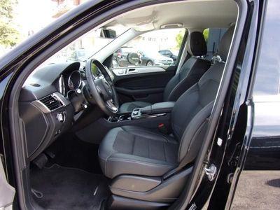 usata Mercedes E250 GLE - W166 Diesel d Executive 4matic auto
