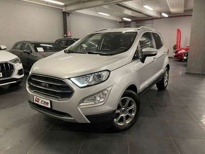 usata Ford Ecosport 1.5 Ecoblue 100 CV Start&Stop TITANIUM