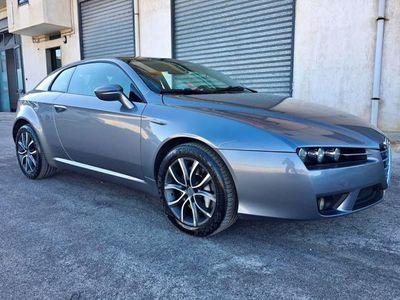 brugt Alfa Romeo Brera 2.4 / 200cv Diesel