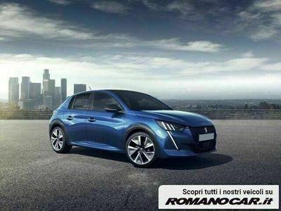 usata Peugeot 208 PureTech 75 Stop&Start 5 porte Like nuova a Termoli