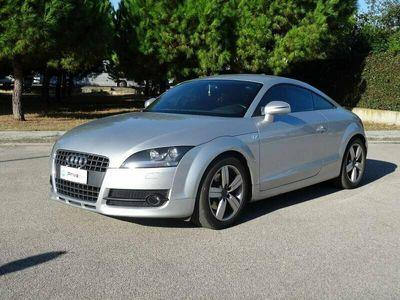 usata Audi TT TTCoupè 2.0 TFSI S tronic