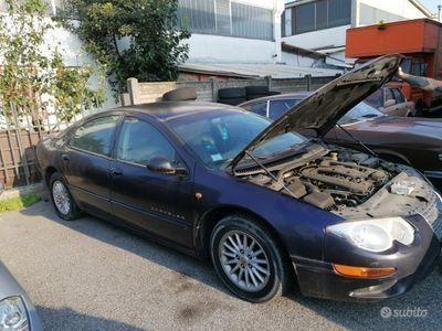 usata Chrysler 300M 3.5 V6 24V cat