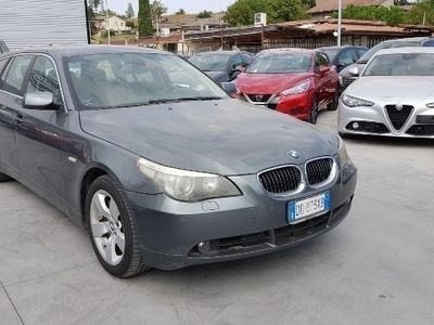 usata BMW 530 530 D X DRIVE TOURING UNIPRO'