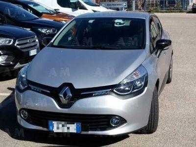 usata Renault Clio 1.2 75CV 5 porte Zen usato