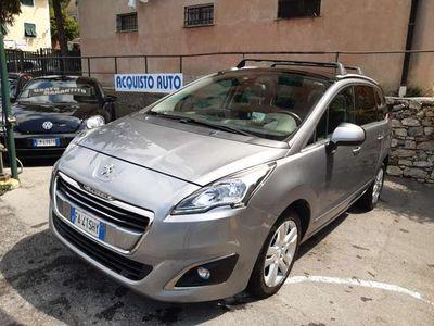 usata Peugeot 5008 BlueHDi 120 S Uniproprietario