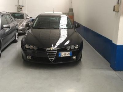 used Alfa Romeo 159 1.9 JTDm 16V Sportwagon Progression Q-Tr
