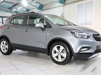 usata Opel Mokka Edition Navi Kamera Lm17