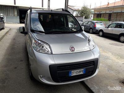 brugt Fiat Qubo 1.4 benzina
